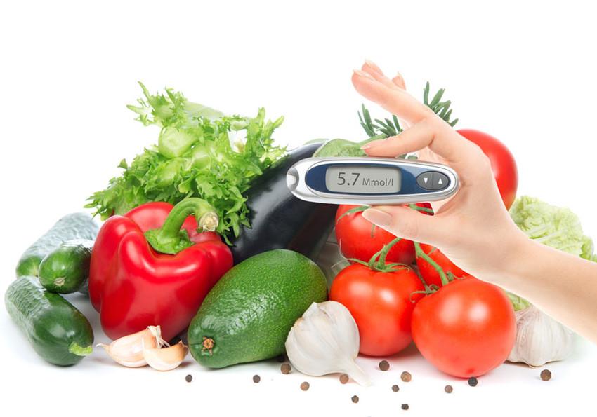 best diabetes foods
