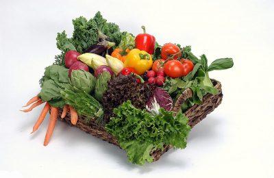 starch free veggies