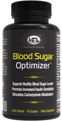 best supplement for blood sugar